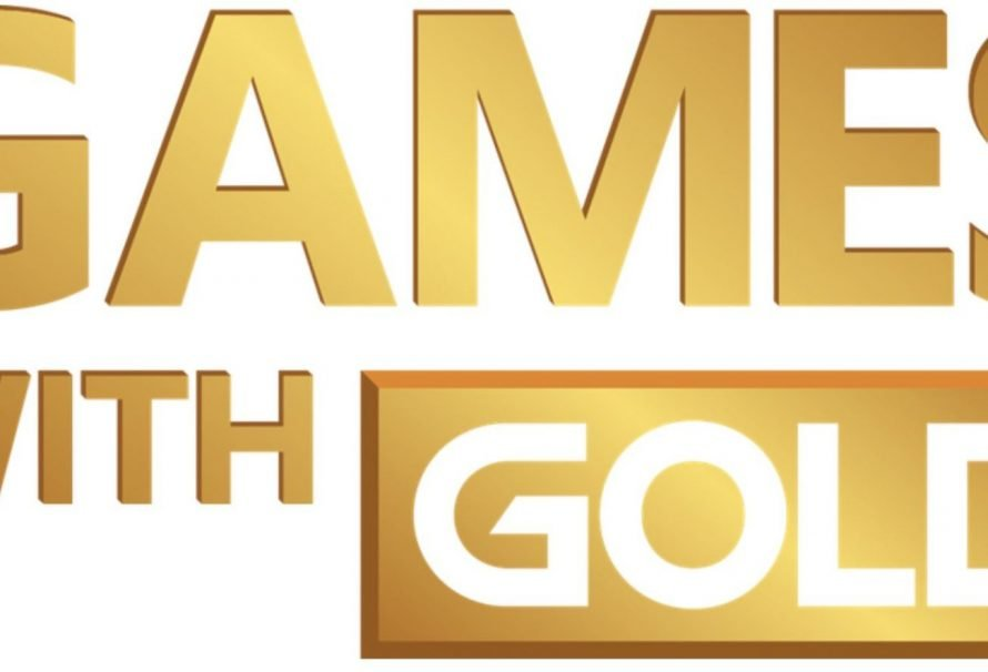 November Games with Gold Titles Announced