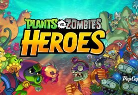 Plants vs. Zombies Heroes Gotta Collect ' em All