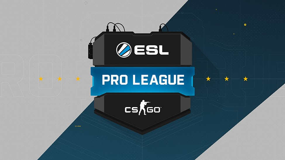 ESL Pro League CS:GO Week 9 - #GTUSA 1