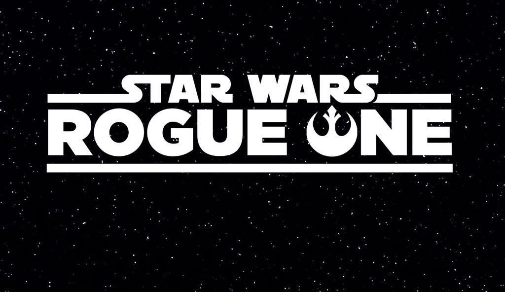 Rogue One Star Wars Story - #GTUSA 1