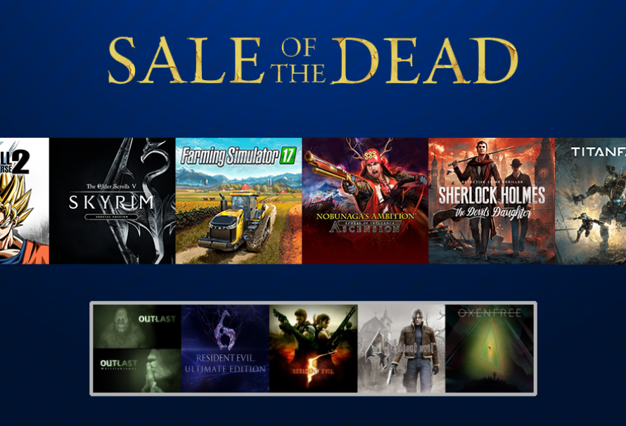 PlayStation Store Update & Weekly Deals!