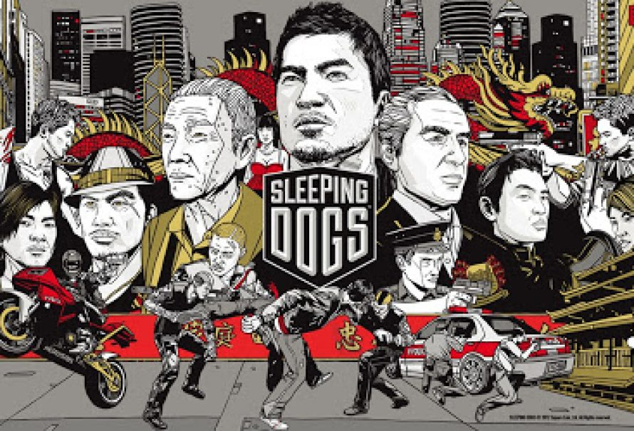 """""""Sleeping Dogs"""" Dev United Front Games Closing Down"""