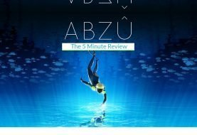 Abzû: The 5 Minute Review