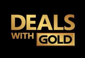 Xbox Deals with Gold, Spotlight Sale 10/17-10/24