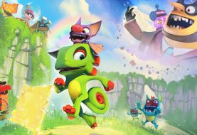 Yooka-Laylee Gets Shovel Knight, Physical Release