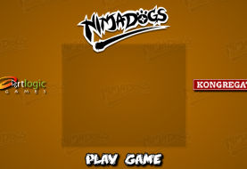 Ninja Dogs II - Free To Play Browser Game