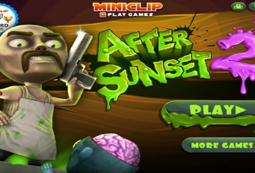 After Sunset 2 – Free To Play Mobile Game