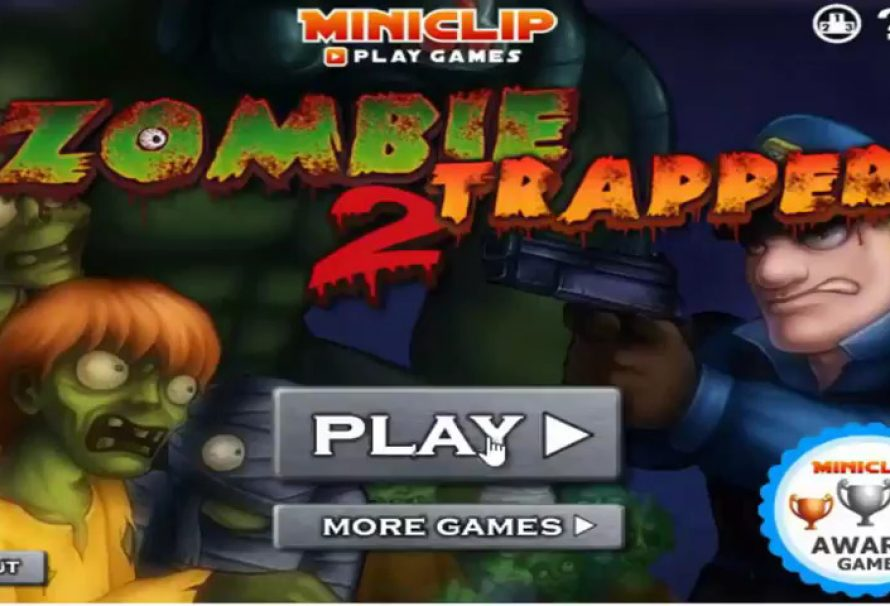 Zombie Trapper 2 – Free To Play Mobile Game