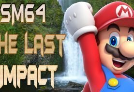 "Mario 64 Hack ""Last Impact"" Is Live & Ready For Downloading"