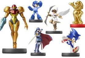 Rare Amiibo's Are Coming Back For A Limited Time