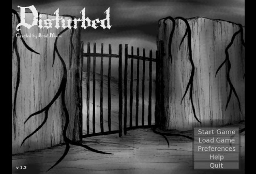 Disturbed – Odd Free To Play Game On Steam