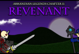 Arkandian Revenant - Free To Play Browser Game