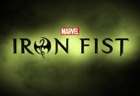 Marvel's Iron Fist Set To Premiere On 3/17/17