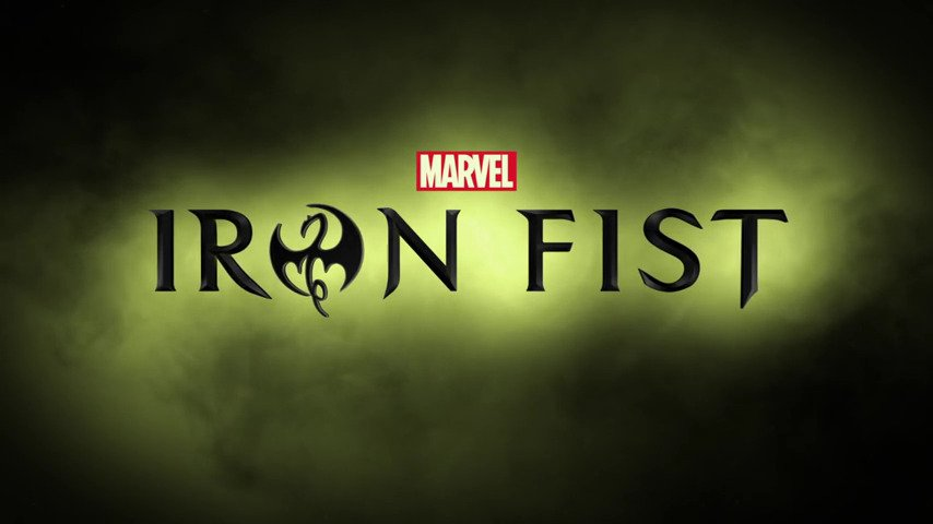 Marvel's Iron Fist - #GTUSA 1