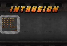 intrusion - Free To Play Browser Game