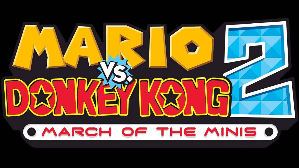 March of the Minis Wii U - #GTUSA 2
