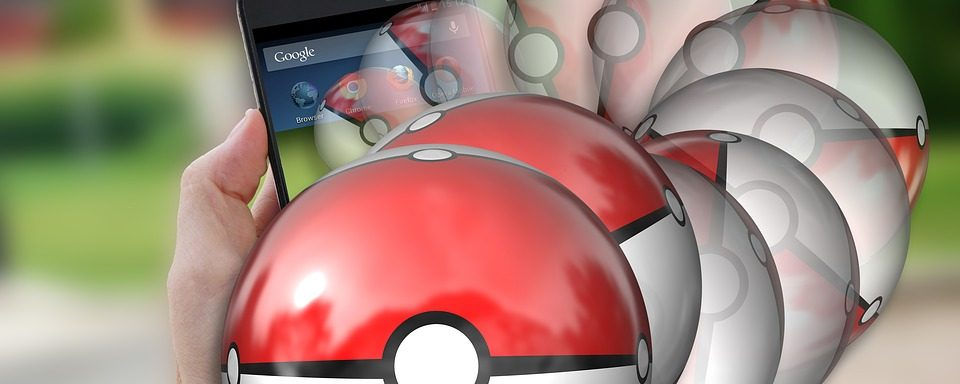 Soon You'll Be Able To Bring 6 Pokémon To Gym Battles In Pokémon Go