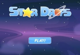 Stardrops - Free To Play Browser Game