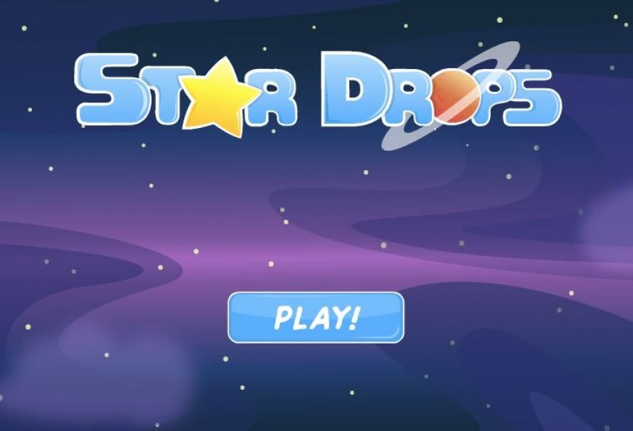 Stardrops – Free To Play Browser Game