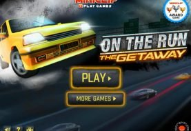 On The Run The Getaway - Free To Play Mobile Game
