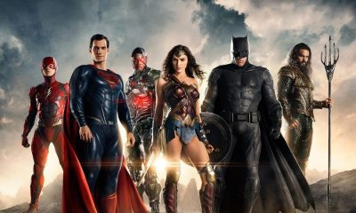 Justice League Movie Info - #GTUSA 1