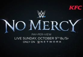 Every Belt Will Be On The Line At WWE's No Mercy