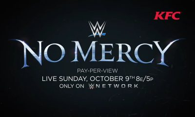 WWE No Mercy 2017 - #GTUSA 8