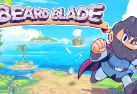 Weekly Kick Pick - Beard Blade