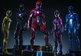 Saban's Power Rangers Coming To Theaters March 24, 2017