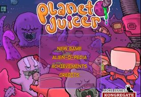 Planet Juicer - Free To Play Browser Game
