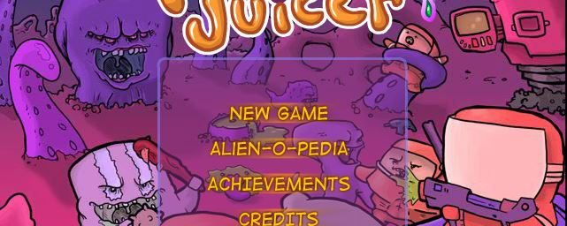 Planet Juicer – Free To Play Browser Game