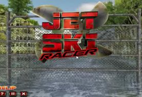 Jet Ski Racer - Free To Play Mobile Game