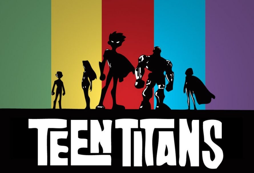 The Weekly Animation Recommendation – Teen Titans