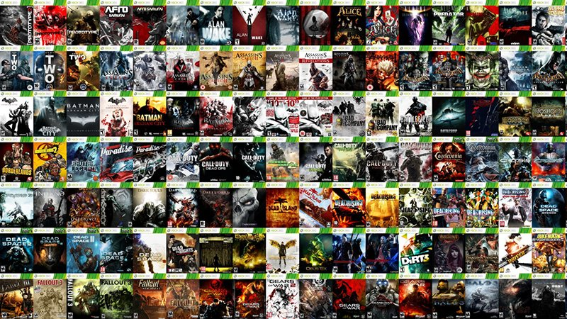 Xbox One Backwards Compatibility List - #GTUSA 1