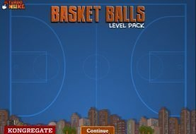 BasketBalls Level Pack - Free To Play Browser Game