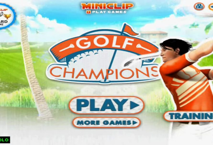 Golf Champions – Free To Play Mobile Game