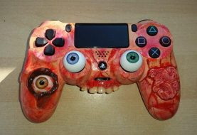 Wild Custom Controller Art Gallery By Domino_FX