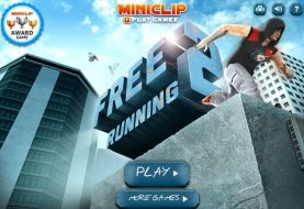 Free Running 2 - Free To Play Mobile Game