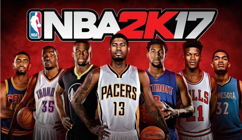 NBA 2K17 Rap Anthem - #GTUSA 1