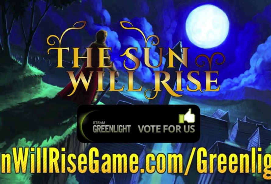 The Sun Will Rise – Free RPG Game About Depression