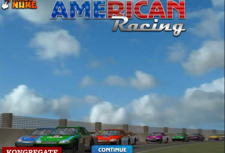 American Racing – Free To Play Browser Game