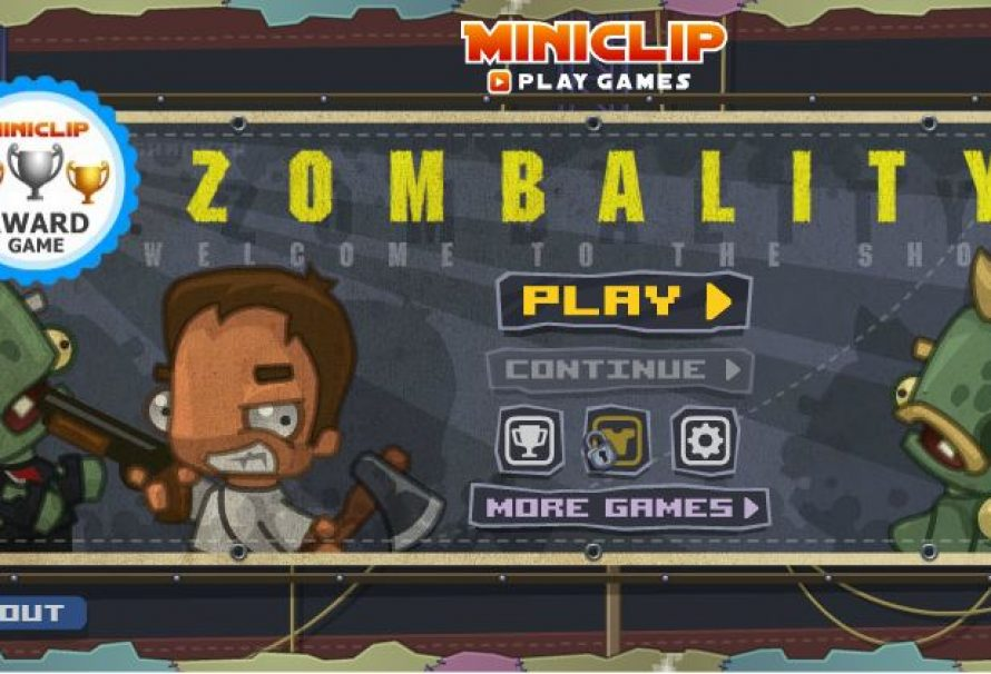 Zombality – Free To Play Mobile Game