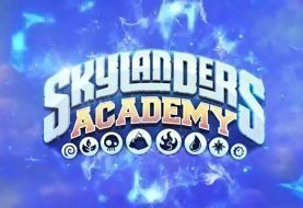 Netflix's Skylanders Academy Is Set To Premier Oct 28, 2016