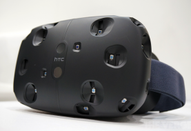 Top 10 Games That Support HTC Vive