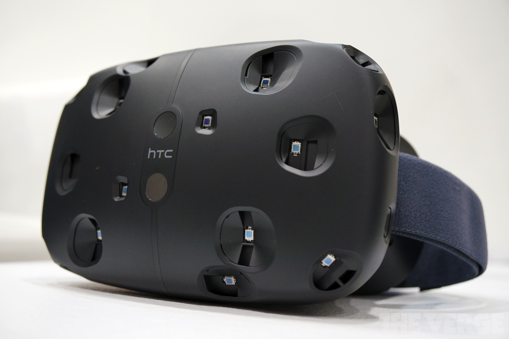 HTC Vive Top 10 Games - #GTUSA 1
