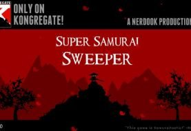 Super Samurai Sweeper - Free To Play Browser Game