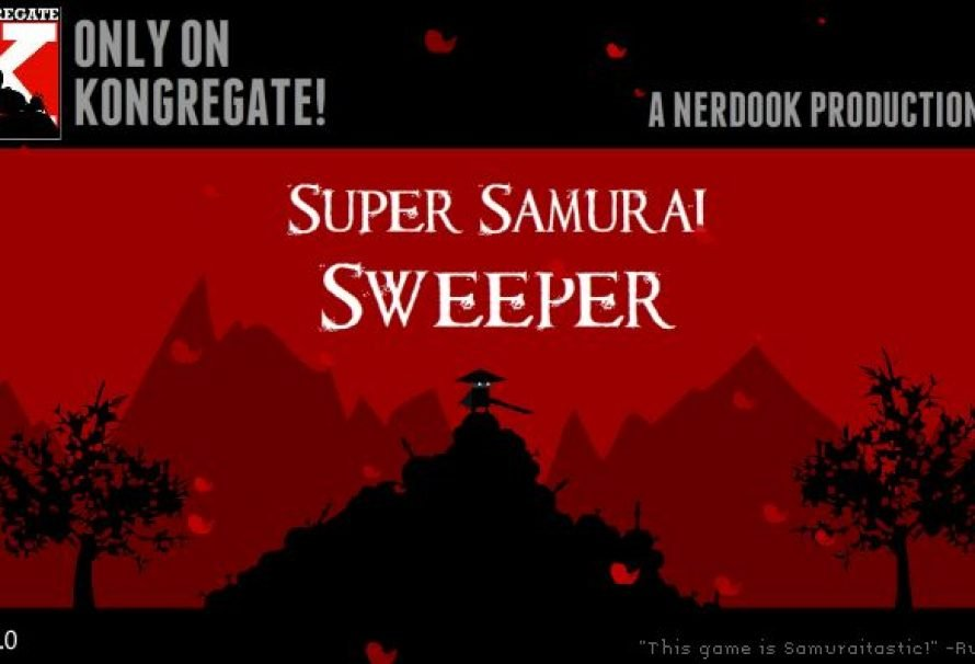 Super Samurai Sweeper – Free To Play Browser Game