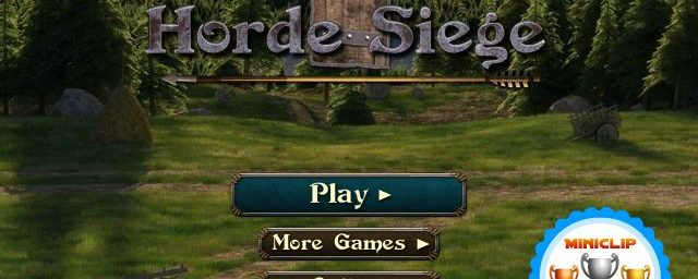 Horde Siege – Free To Play Mobile Game