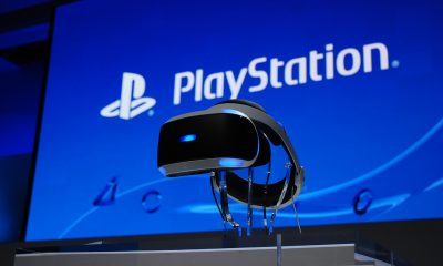 PS VR Launch Games List - #GTUSA 1