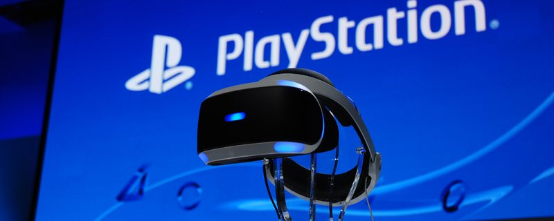 PlayStation VR Launch Games List